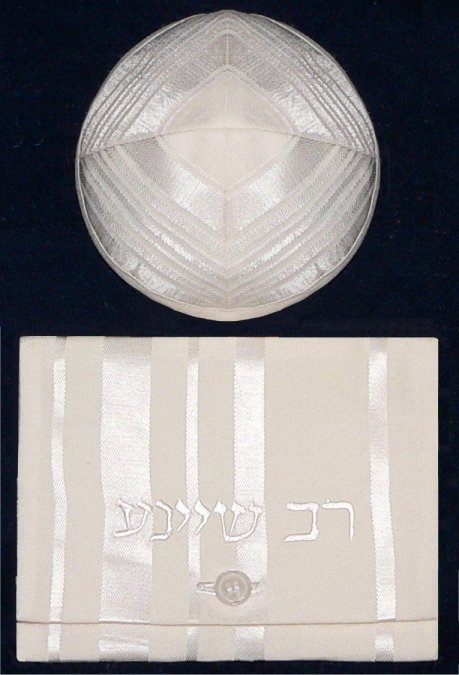 tefil-kippah